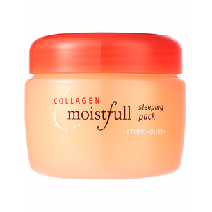 Etude House Collagen Moistfull Sleeping Pack