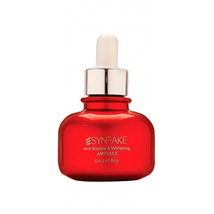 SYN-AKE Anti Wrinkle and Whitening Ampoule