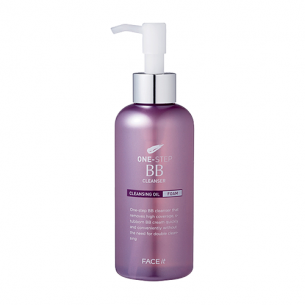 FACE IT ONE STEP BB CLEANSER