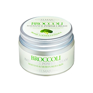 Elmaju Broccoli Anti-Wrinkle Power Cream