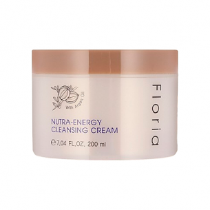 Floria Nutra-Energy Cleansing Cream