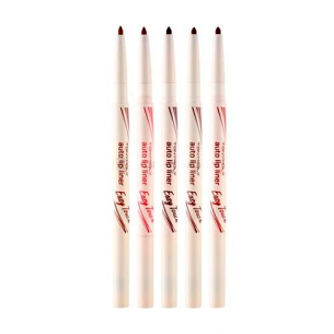 Tony Moly EASY TOUCH AUTO LIP LINER