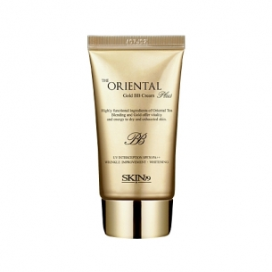 The Oriental Gold Plus BB Cream