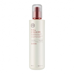 POMEGRANATE AND COLLAGEN VOLUME LIFTING TONER