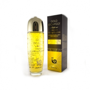 GOLD ESCARGOT NOBLESSE INTENSIVE LIFTING ESSENCE