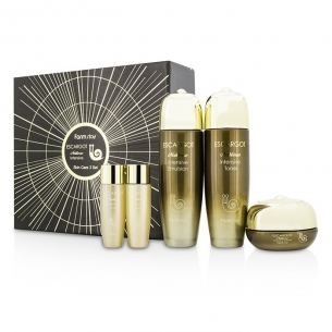 Escargot Intensive Skin Care 3 set