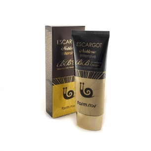 ESCARGOT NOBLESSE INTENSIVE BB CREAM SPF 50+/PA++