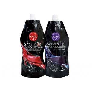 Speed 5 Minutes Intension Color Cream