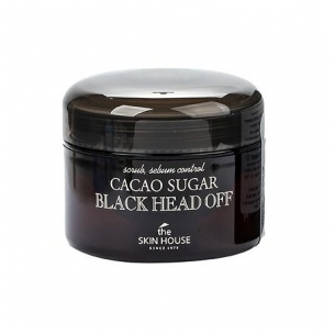 Cacao Sugar Black Head Out