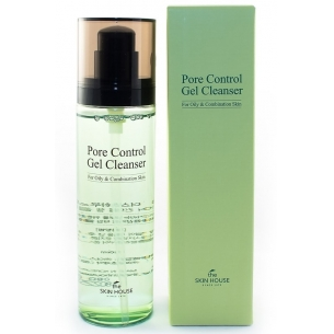 Pore Control Gel Cleanser