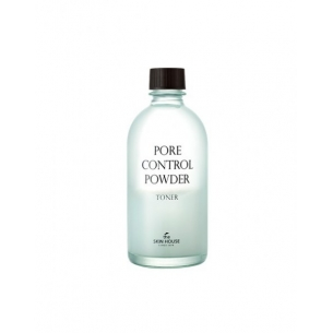The Skin House Pore Control Powder Toner