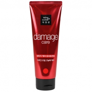 Damage Care Treatment