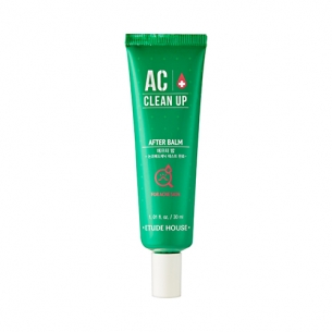 AC Clean Up After Balm
