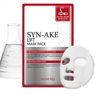 Syn-Ake Wrinkle Mask Pack