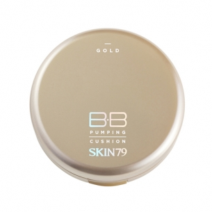 GOLD BB PUMPING CUSHION