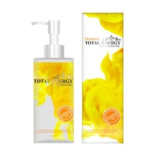 Cleansing Oil Total Energy