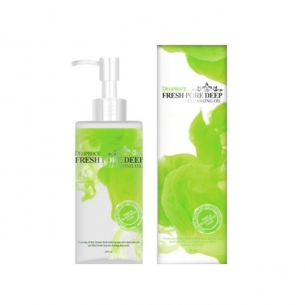 Cleansing Oil Fresh Pore Deep