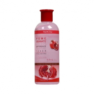 Visible Difference Moisture Toner (PomeGranate)