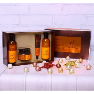 Jeju Mayu Complete Skin Care Set