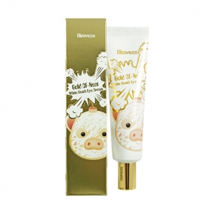 Gold CF-Nest White Bomb Eye Cream