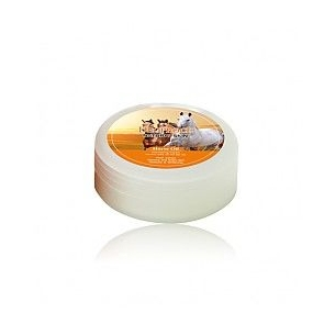 Natural skin horse fat nourishining cream