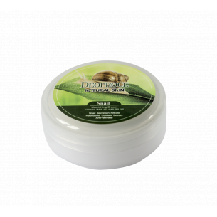 NATURAL SKIN SNAIL NOURISHING CREAM