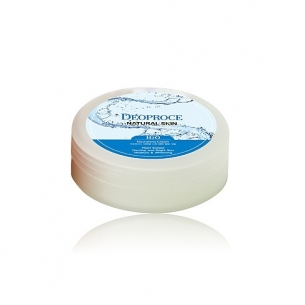 Natural skin H2O nourishining cream