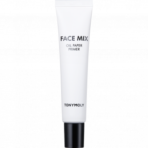 Tony Moly Face Mix Oil Paper Primer