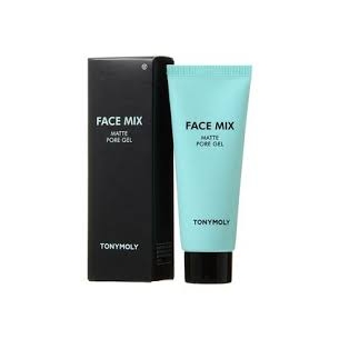 Tony Moly Face Mix Matte Pore Gel