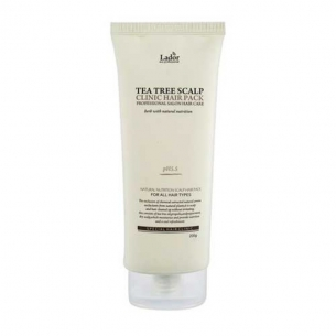 Tea Three Scalp Hair Pack
