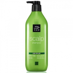 Style Green Refresh Scalp Shampoo