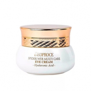 DEOPROCE SPIDER WEB Multi-care Eye Cream