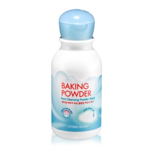 Baking Powder Pore Cleansing Wash