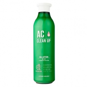 AC Clean Up Gel Lotion