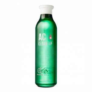 AC Clean up daily toner