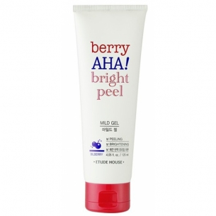 Berry AHA Bright Peel Mild Gel