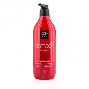 DAMAGE CARE SHAMPOO, 530мл