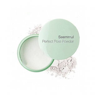 Saemmul Perfect Pore Powder