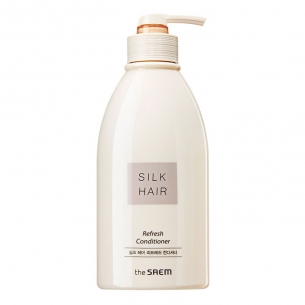 Silk Hair Refresh Conditioner