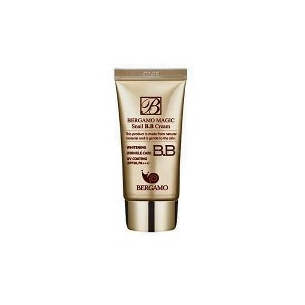 Bergamo Snail Magic BB Cream