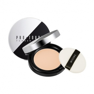 Pro-Touch Powder Pact