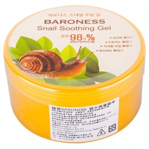 Baroness Snail Soothing Gel
