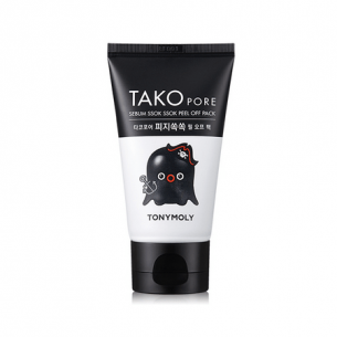 Tony Moly Tako Pore Sebum Peel Off Pack