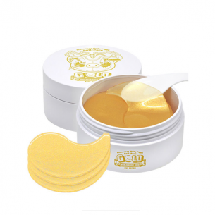 MILKY PIGGY HELL PORE GOLD HYALURONIC ACID EYE PATCH