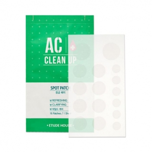 Etude house AC Clean Up Emergency Patch