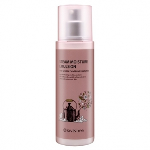 SeaNtree Steam Moisture Emulsion