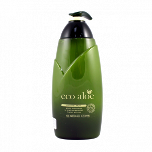 Somang cosmetics Eco Aloe Hair Treatment