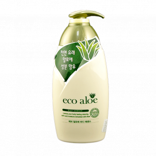 ROSEE Eco Aloe Body Essence