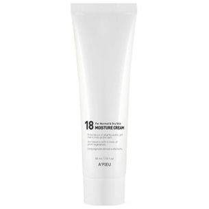 A'PIEU 18 Moisture Cream For Normal & Dry Skin