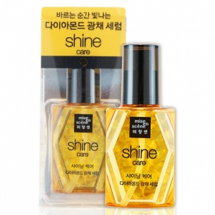 Shine Care Diamond Serum